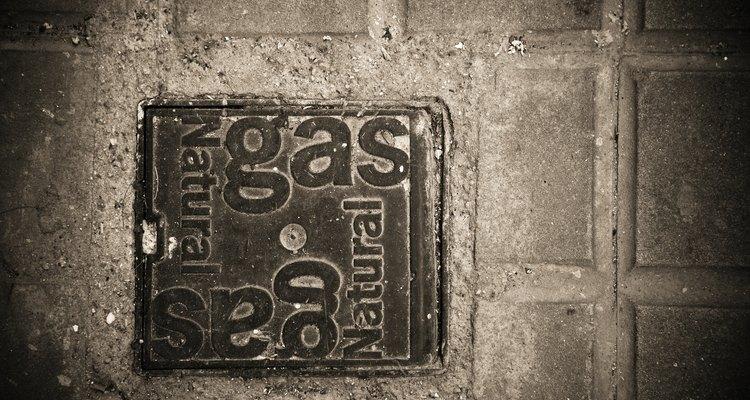 Los artefactos de gas natural no son una cosa del pasado.