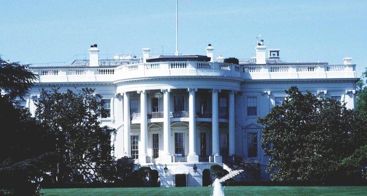 El de los Estados Unidos es el único gobierno nacional que trata de administrar un sistema de gobierno confederado.