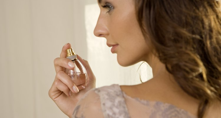 Elige una fragancia exótica para regalar a la mujer de tauro.
