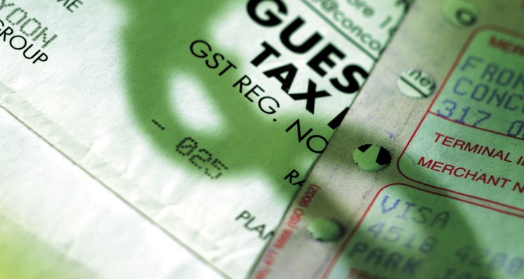 Ao fechar um negócio, é necessario quitar todos os impostos e taxas pendentes
