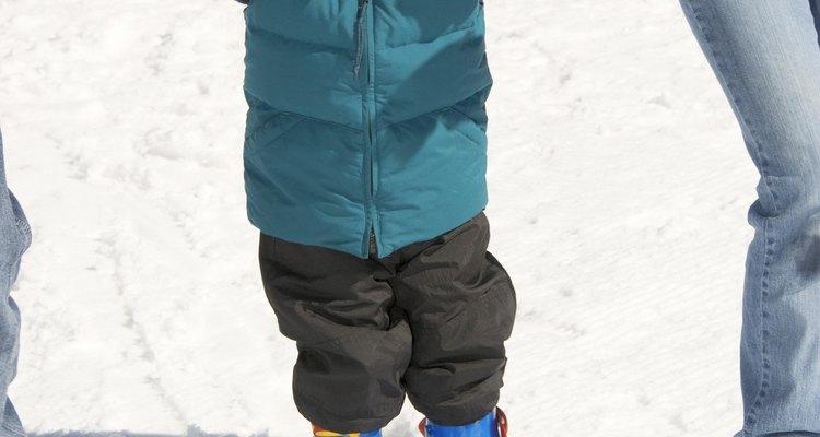 Sapphire Valley tiene una pequeña área de esquí ideal para principiantes.