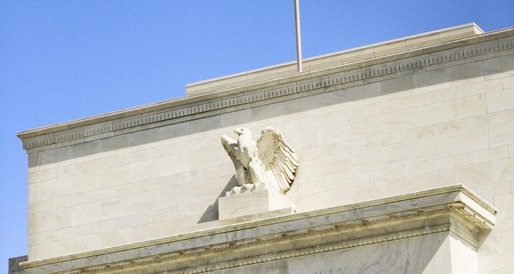 La Reserva Federal de Washington D.C. establelce la política monetaria de Estados Unidos.