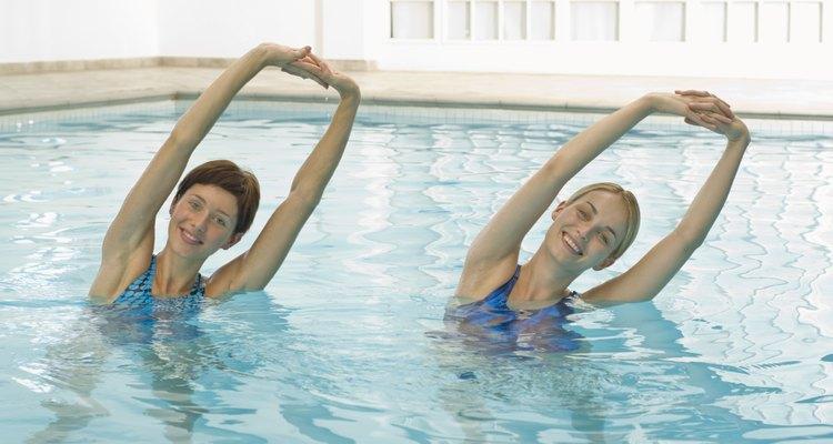 Hay muchos elementos de un programa de capacitación integral: estiramiento adecuado y ejercicios de flexibilidad alargarán los músculos e incrementarán el rango de movimiento de las articulaciones.