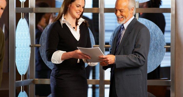 O primeiro passo para a comunicação eficaz envolve transmitir uma ideia importante