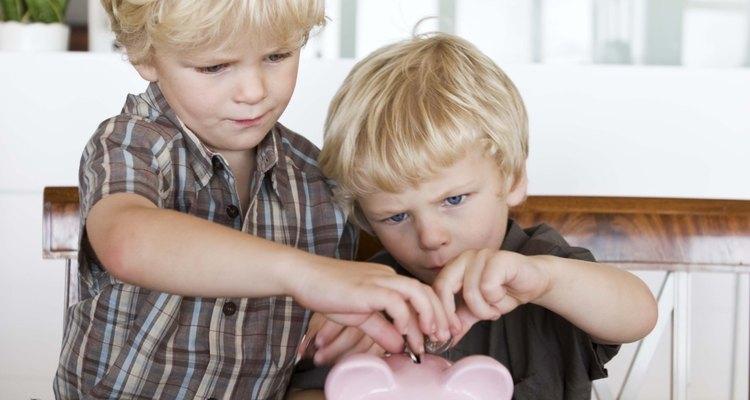 Los desacuerdos sobre el valor neto pueden comenzar a cualquier edad.