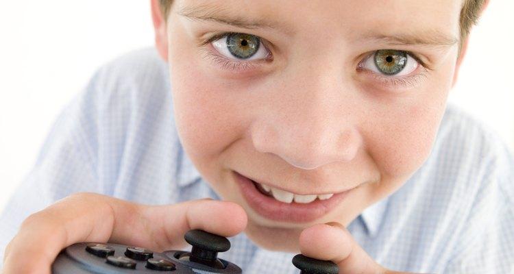 Alguns preferem um controle a um teclado e um mouse para jogos de PC