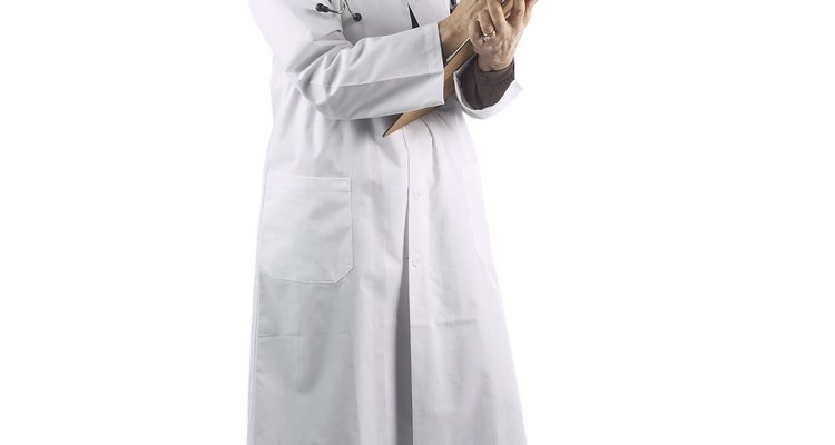 Como verificar se o edema fica afundado ou não