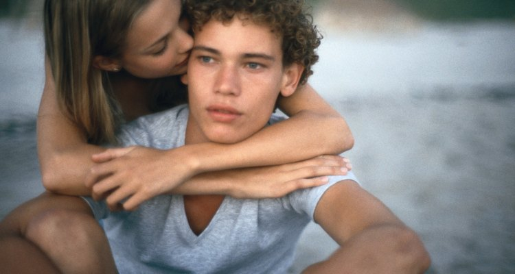 Los adolescentes debe saber que el sexo puede tener consecuencias.