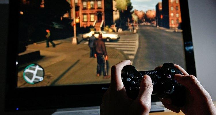 Um PS3 destravado impede todas as atualizações de firmware