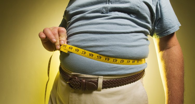 Substituir a gordura por outros alimentos em nosso dia a dia é fundamental para perder o excesso de peso