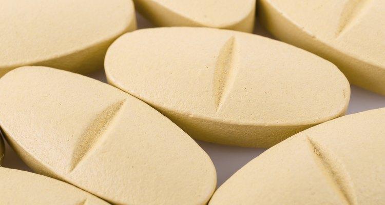Vitamina C tamponada é melhor para o corpo do que outras formas de Vitamina C
