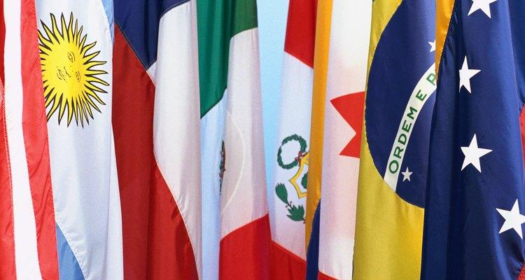 El análisis de las relaciones internacionales tiene tres niveles.