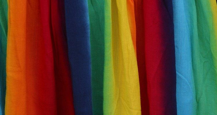 A emenda de tecidos é comum na produção de acolchoados e têxteis para casa