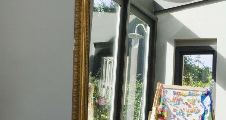 Los espejos tienen un poderoso efecto en tu bienestar.