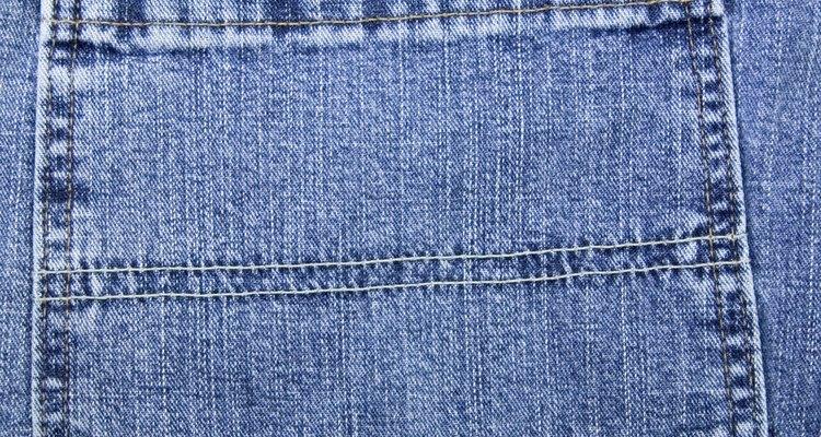Calças jeans são um item básico de todo guarda-roupa