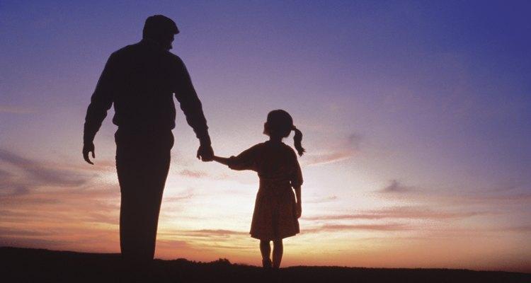 La relación padre-hija es muy importante que se mantenga, incluso a kilómetros de distancia.