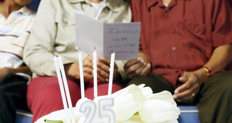 Los aniversarios merecen una gran celebración.