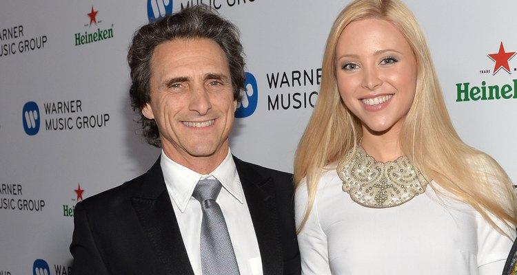 Warner Music Group Hosts Annual GRAMMY Celebration - Red Carpet