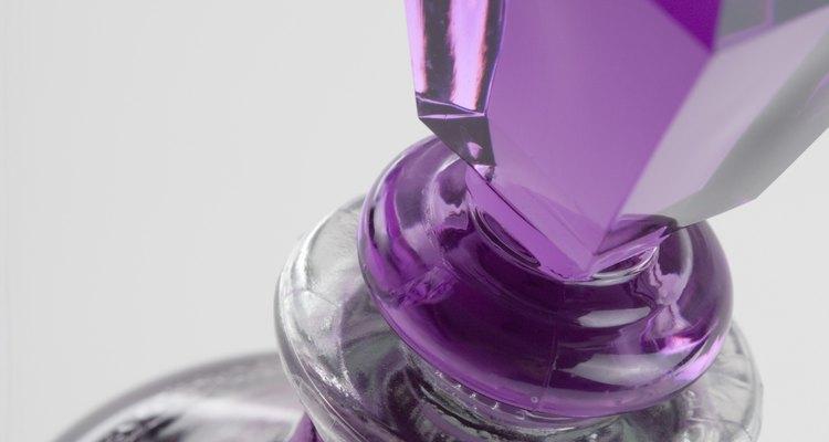 Puedes preparar aceites esenciales en tu casa.