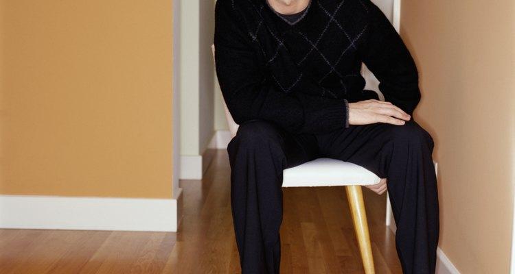 Los pisos laminados son duraderos y fáciles de instalar en una habitación.