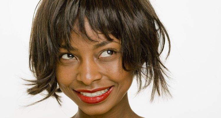 La cera para moldear te ayudará a dar efectos específicos y estilizados a cualquier cabello.