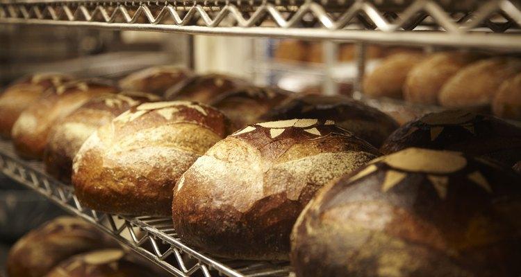 La levadura es la base de la panadería.