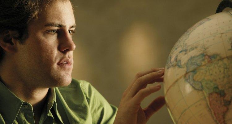 El estudio en el extranjero puede enriquecerte personal y profesionalmente.