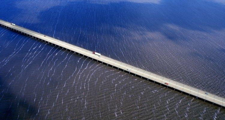 Acampar cerca de Biloxi te da acceso a las áreas de recreación acuática.