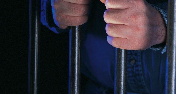 Criminal convicto.
