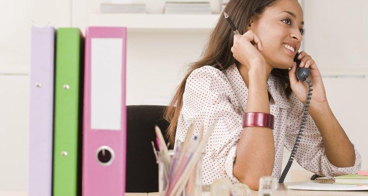 Um bom objetivo para currículo irá ajudá-lo na conquista do emprego de recepcionista que você está procurando