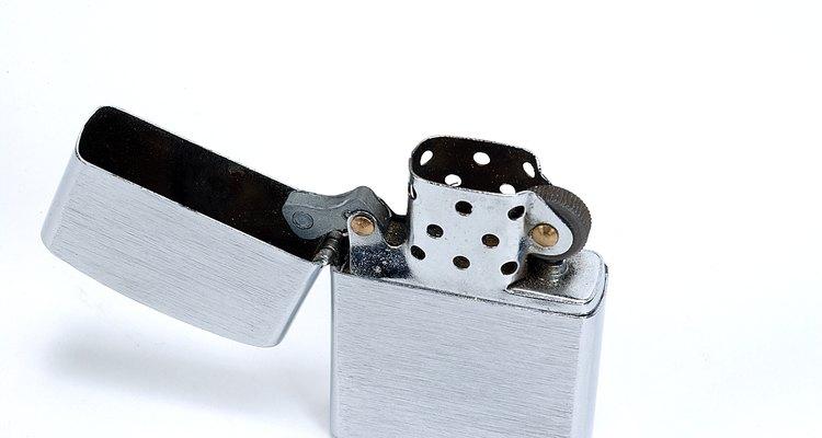 Los encendedores Zippo han sido fabricados desde 1932.