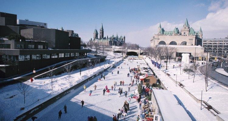 Canadá cuenta con cinco de las ciudades más limpias del mundo.