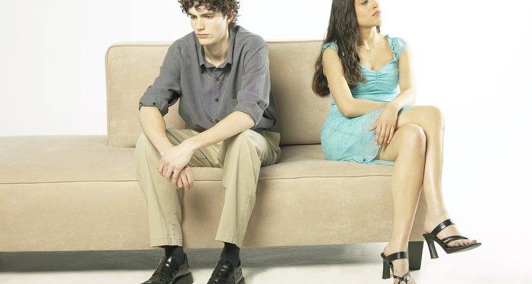 Ser sincero sobre suas necessidades com o seu parceiro ajuda a fazer a relação durar