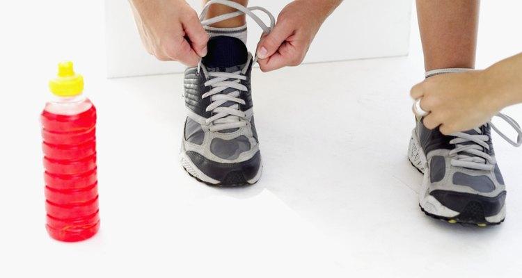 Como fuente de sodio, Gatorade aumenta potencialmente la presión arterial.