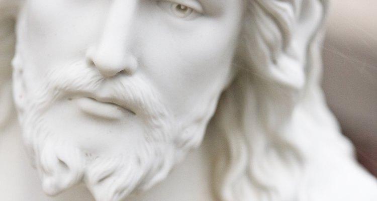 Os três primeiros evangelhos do Novo Testamento contam a história da vida de Jesus
