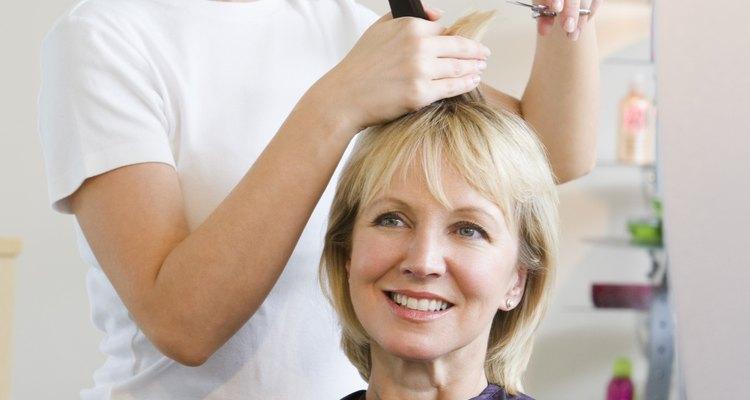 Puede ayudar a revivir tu color de pelo.