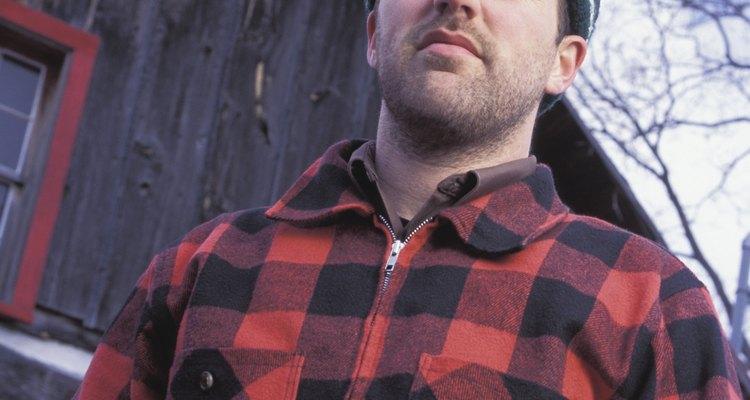 Rock and roll lumberjacks