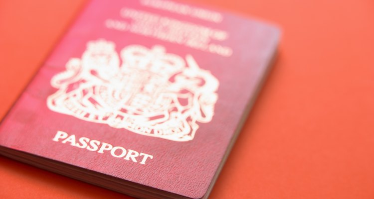 There's no reason to go anywhere to have your passport photo taken.