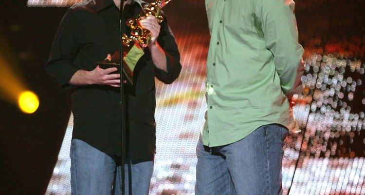 The Elder Scrolls IV: Oblivion foi premiado no Videogame Awards em 2006