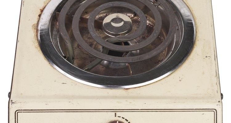Los anafes portátiles suelen funcionar a 110 voltios.