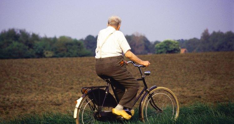 Los ciclistas están involucrados en un tercio de todos los accidentes automovilísticos.