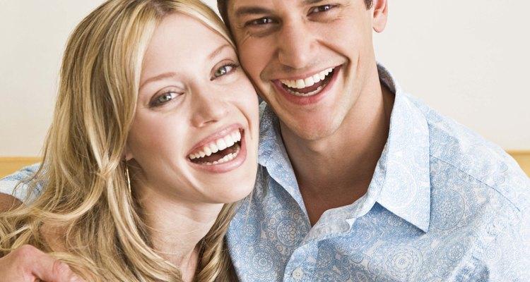 Puedes sentirte abrumada si tu relación está avanzando demasiado rapido.