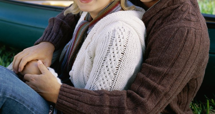 Los suéteres son ideales para días frescos.