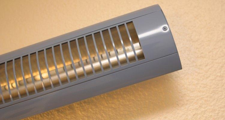 Existem diversos tipos de aquecedores