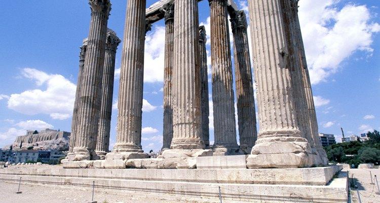 La diosa griega Hestia fue conocida en Roma como Vesta.