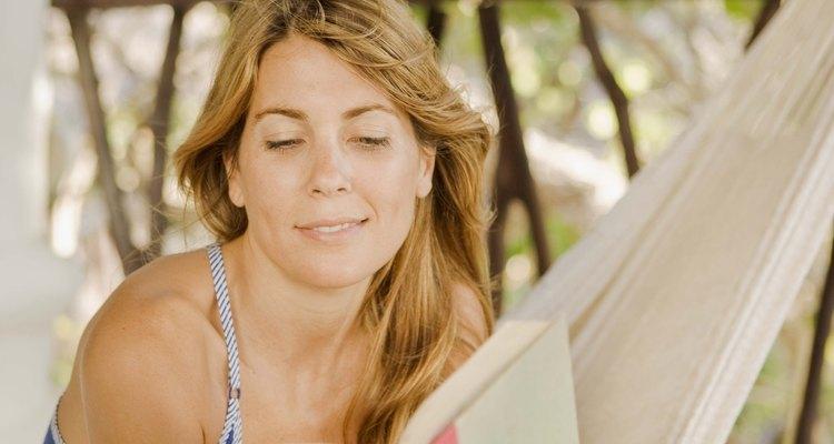 Um bom livro precisa prender a imaginação do leitor