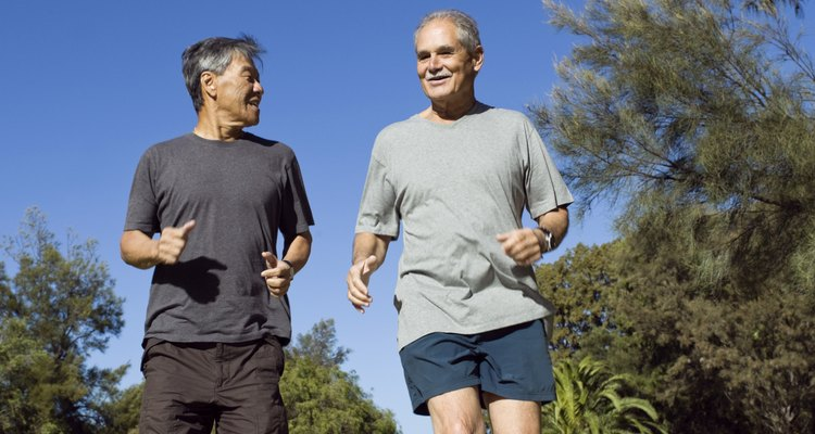 Light jogging may be possible for some patients who have undergone ankle fusion