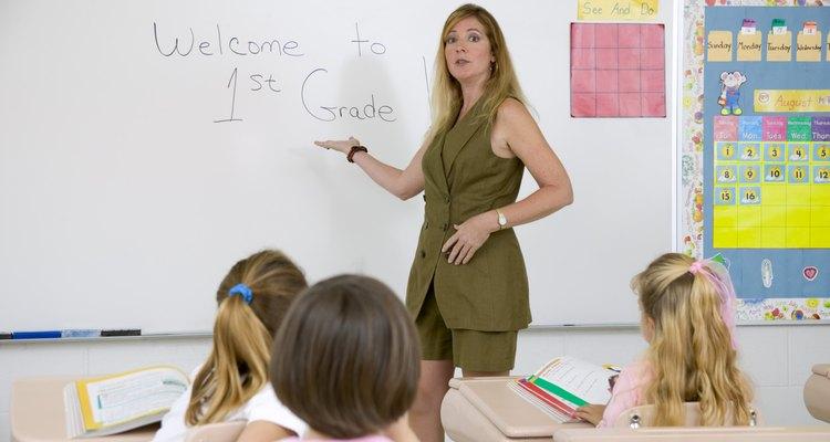 Espera-se que um aluno do primeiro ano aprenda a ler fluentemente