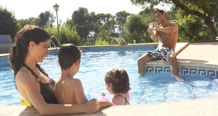 Though swimming pool removal costs vary, an inground pool will cost more than an aboveground pool to remove.