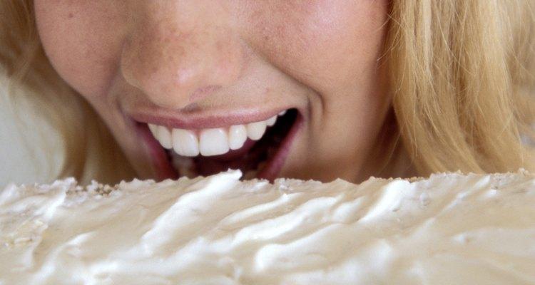 El queso crema siempre debe ser servido -y almacenado- frío.